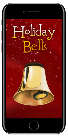 play christmas bells